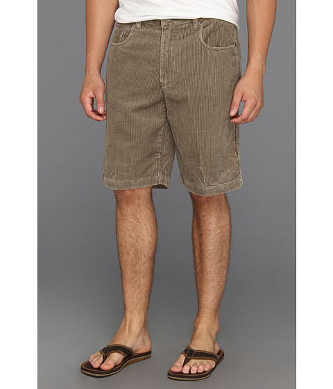 Pantaloni Quiksilver - Waterman Collection Supertubes 4 Walkshort - Beachwood