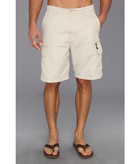 Pantaloni Quiksilver - Waterman Collection Maldive 5 Walkshort - Sandstone