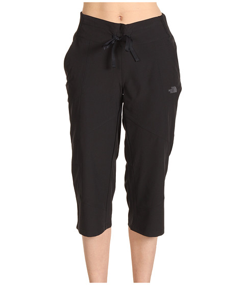 Pantaloni The North Face - Out The Door Capri - TNF Black