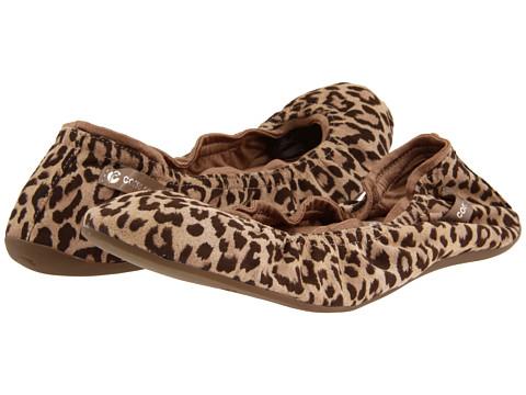 Balerini Corso Como - Prince - Taupe Suede Leopard
