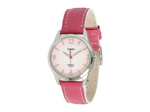 Ceasuri Timex - Women\'s Color Classic Casual - Pink/Silver
