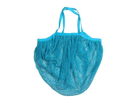 Genti de voiaj Echo Design - Fishnet Sport Sack - Turquoise