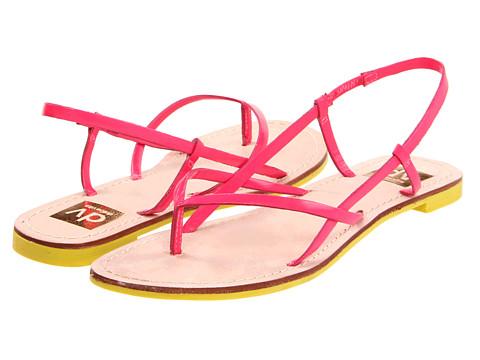 Sandale Dolce Vita - Yaneli - Hot Pink