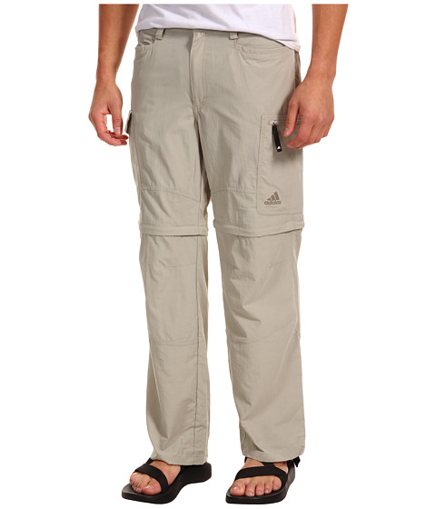 Pantaloni adidas - Hiking Zip-Off Pant - Sesame
