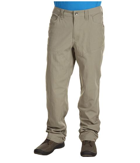 Pantaloni Marmot - Reston Pant - Stone Grey