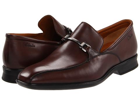 Pantofi Clarks - Goya Bit - Brown Leather