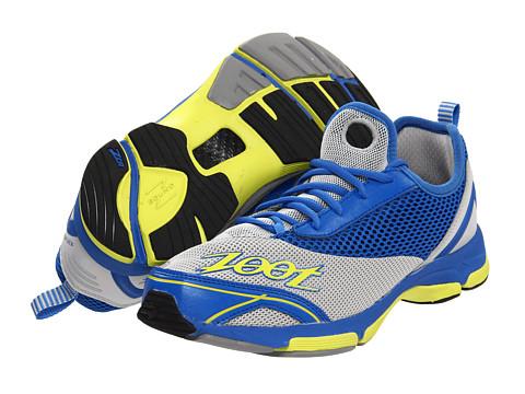 Adidasi Zoot Sports - Kapilani 2.0 - Light Grey/Zoot Blue/Volt