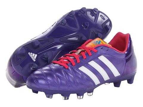 Adidasi adidas - 11Nova TRX FG - Blast Purple/Running White/Vivid Berry