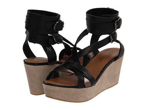 Sandale Apepazza - Gretel - Black