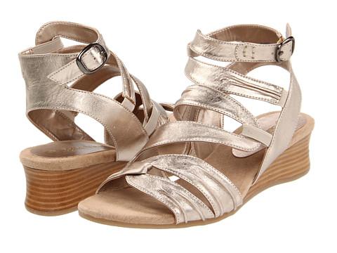 Sandale Bella-Vita - Tammy - Champagne Leather