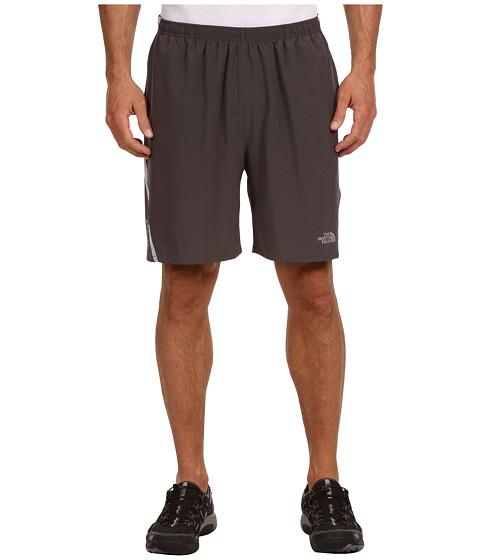 Pantaloni The North Face - Agility Short - Graphite Grey/High Rise Grey