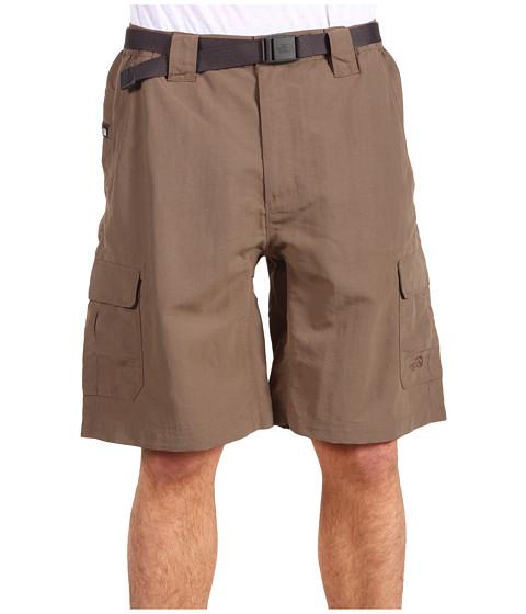 Pantaloni The North Face - Paramount Cargo Short - Weimaraner Brown