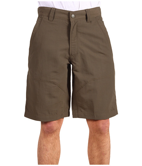 Pantaloni The North Face - Paramount Utility Short - New Taupe Green