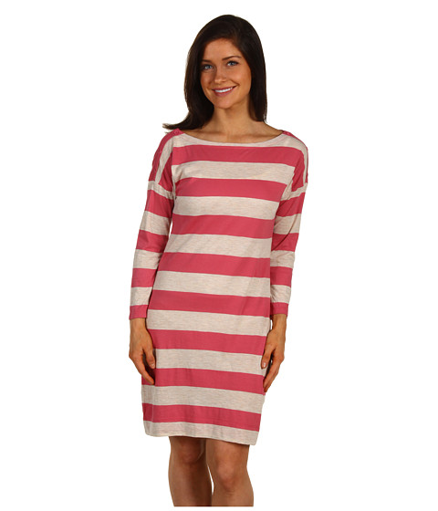 Rochii Splendid - Boatneck Dress - Petal
