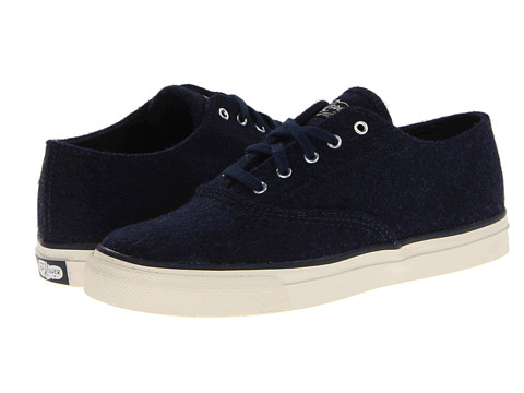 Adidasi Sperry Top-Sider - CVO - Navy Wool