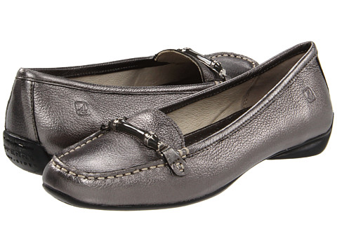Pantofi Sperry Top-Sider - Nantucket - Pewter