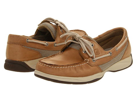 Pantofi Sperry Top-Sider - Intrepid - Linen/Mesh