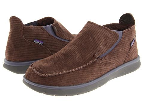 Pantofi Patagonia - Maui Mid - Espresso