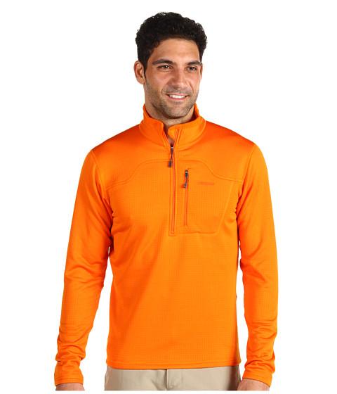 Bluze Patagonia - R1î Pullover - Turmeric Orange