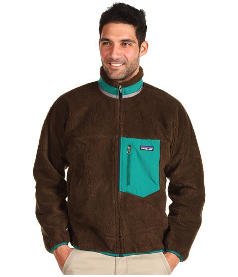 Jachete Patagonia - Classic Retro-X Jacket - Dark Walnut