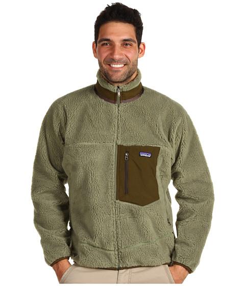 Jachete Patagonia - Classic Retro-X Jacket - Spanish Moss