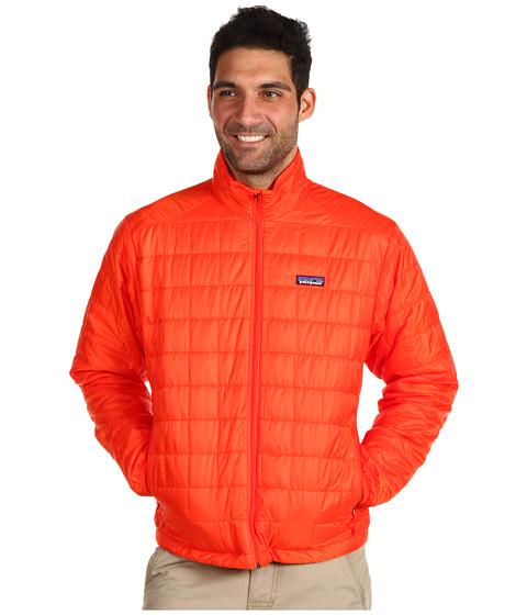 Jachete Patagonia - Nano Puff® Jacket - Paintbrush Red