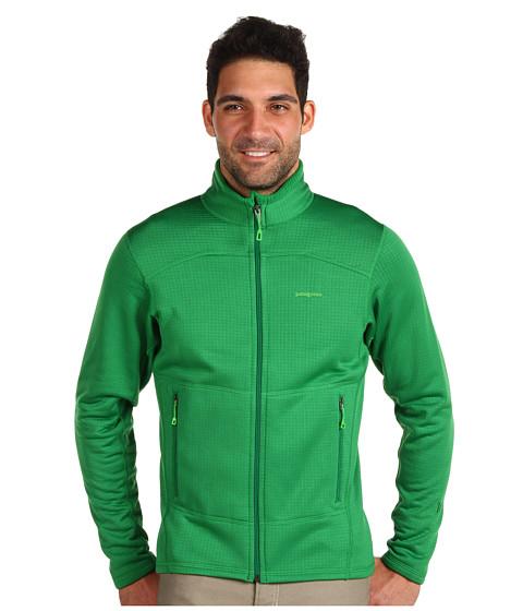 Jachete Patagonia - R1î Full-Zip Jacket - Dill