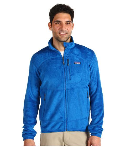 Jachete Patagonia - R2î Jacket - Bandana Blue