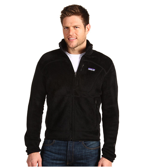 Jachete Patagonia - R2î Jacket - Black