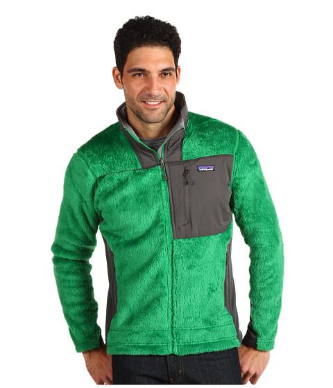 Jachete Patagonia - R3î Hi-Loft Jacket - Dill