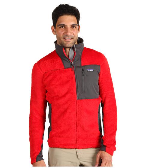 Jachete Patagonia - R3î Hi-Loft Jacket - Red Delicious