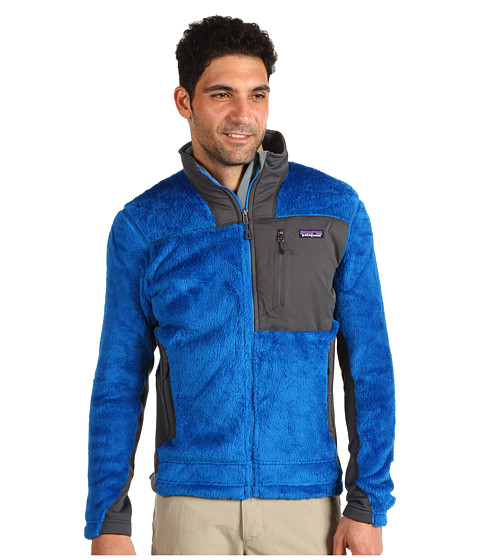 Jachete Patagonia - R3î Hi-Loft Jacket - Bandana Blue
