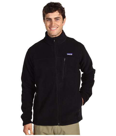 Jachete Patagonia - Simple Synchillaî Jacket - Black