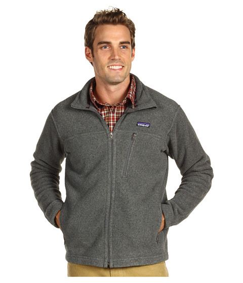 Jachete Patagonia - Simple Synchillaî Jacket - Nickel