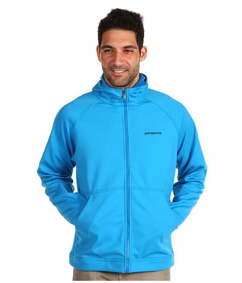 Bluze Patagonia - Slopestyle Hoodie - Larimar Blue