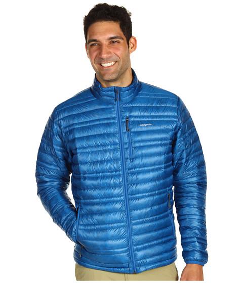 Jachete Patagonia - Ultralight Down Jacket - Bandana Blue
