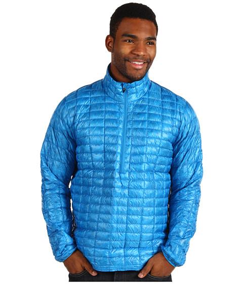 Jachete Patagonia - Ultralight Down Shirt - Larimar Blue