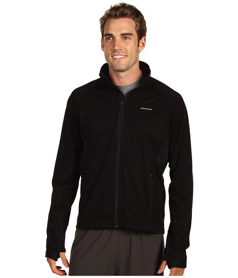 Jachete Patagonia - Wind Shield Jacket - Black 2