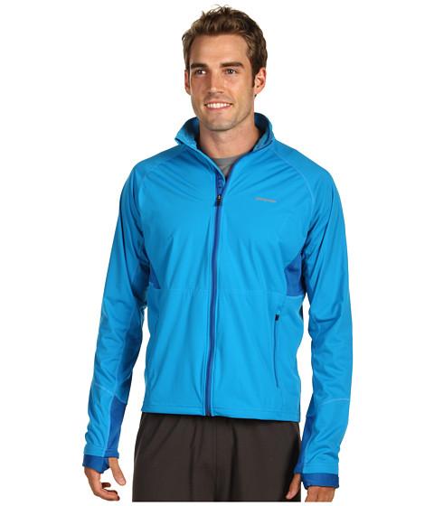 Jachete Patagonia - Wind Shield Jacket - Larimar Blue
