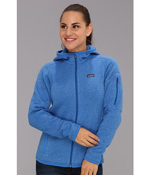 "Bluze Patagonia - Better Sweaterâ""¢ Full-Zip Hoodie - Oasis Blue"