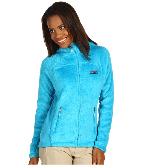 Bluze Patagonia - R3î Hi-Loft Hoodie - Curacao