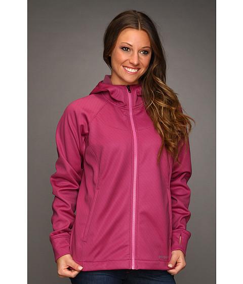 Bluze Patagonia - Slopestyle Hoodie - Ashby/Rubellite Pink
