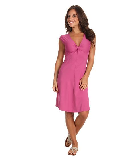 Rochii Patagonia - Bandha Dress - Rubellite Pink