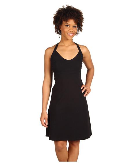 Rochii Patagonia - Iliana Halter Dress - Black