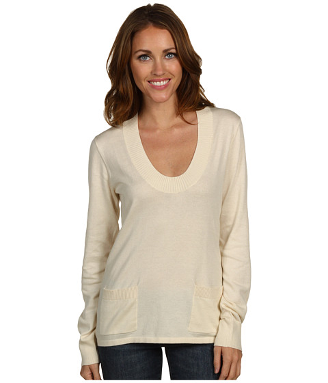 Pulovere Patagonia - Madeira Sweater - Natural