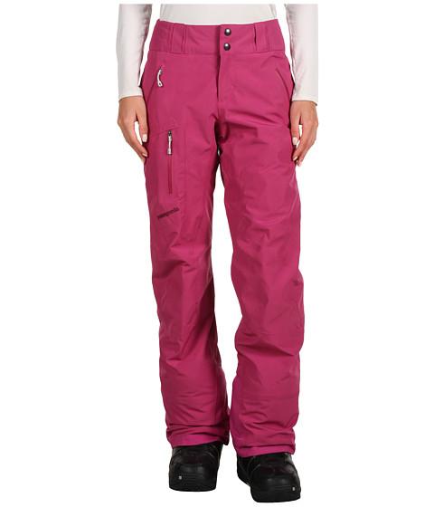 Pantaloni Patagonia - Insulated Powder Bowl Pant - Rubellite Pink