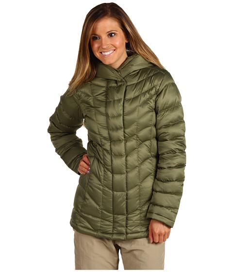 Jachete Patagonia - Downtown Loft Jacket - Spanish Moss