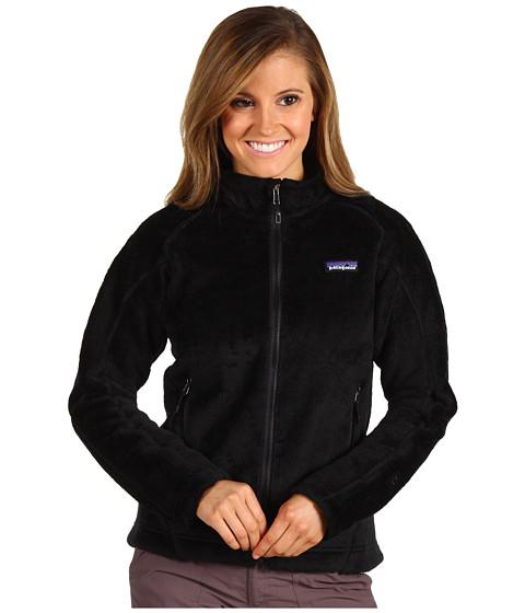 Jachete Patagonia - R4î Jacket - Black w/Black