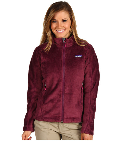 Jachete Patagonia - R4î Jacket - Light Balsamic