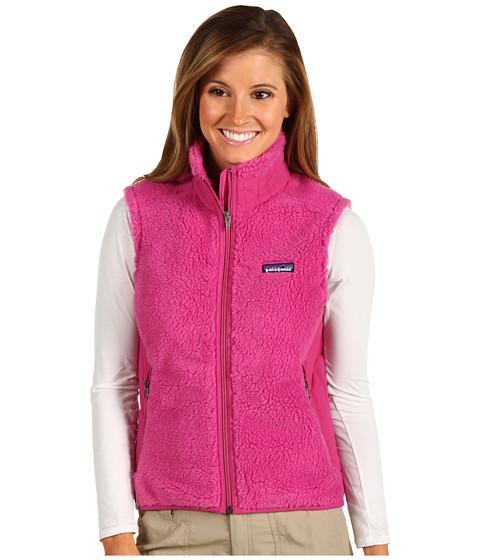 Jachete Patagonia - Retro-X Vest - Rubellite Pink